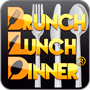 Brunch-Lunch-Dinner Gastro-Guide & Restaurant Finder APP für Android und iOS-Smartphones