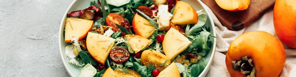 Vegetarisches Restaurant und vegetarische Gerichte