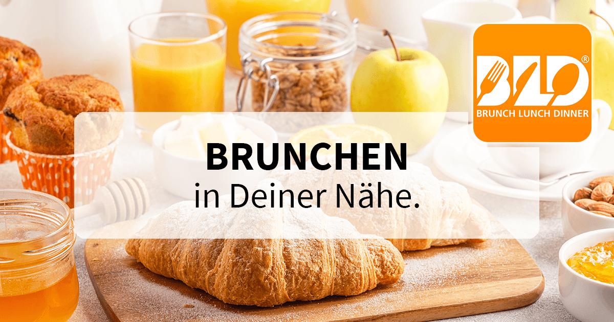 Frühstücksbuffet Brunch Buffet in Freudenstadt